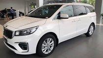Cần bán xe Kia Sedona Platinum D đời 2019, màu trắng