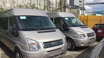 Cần bán xe Ford Transit SVP năm sản xuất 2019, giá tốt