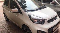 Cần bán lại xe Kia Morning đời 2012, màu trắng, nhập khẩu, giá tốt