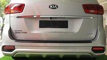 Bán xe Kia Sedona Luxury D năm sản xuất 2019, màu bạc