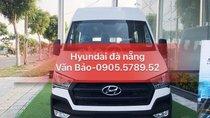 Xe Hyundai Solati 16 chỗ tiện nghi chạy dịch vụ. LH Văn Bảo