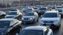 Tháng 7/2019, doanh số bán ô tô ở Trung Quốc tiếp tục đà giảm