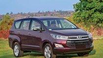 """Toyota Innova động cơ diesel sắp bị """"khai tử"""" tại Ấn Độ do không đáp ứng tiêu chuẩn khí thải"""