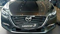 Bán Mazda 3 đời 2019, màu nâu, mới 100%