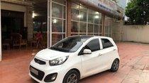 Chính chủ bán xe Kia Morning Van đời 2014, màu trắng