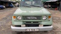 Bán Toyota Land Cruiser năm sản xuất 1989, nhập khẩu