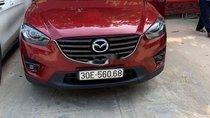 Chính chủ bán Mazda CX 5 đời 2016, màu đỏ