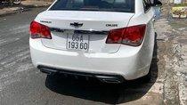 Chính chủ bán Chevrolet Cruze đời 2015, màu trắng, xe nhập
