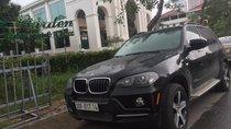 Cần bán BMW X5 2007, màu đen, nhập khẩu nguyên chiếc