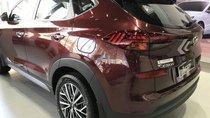 Bán Hyundai Tucson đời 2019, màu đỏ, nhập khẩu