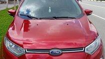 Bán Ford EcoSport đời 2016, màu đỏ