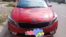 Cần bán lại xe Kia Cerato 1.6AT đời 2016, màu đỏ