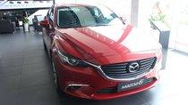 Bán xe Mazda 6 2.0 Premium 2019, màu đỏ