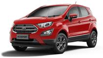 Xe Ford Ecosport 2019 chính hãng rẻ nhất miền Nam- Chỉ cần đưa trước hơn 100 triệu nhận xe ngay