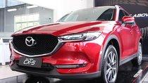 Bán xe Mazda CX-5 phiên bản 2.5 cao cấp - Giá tốt nhất Hồ Chí Minh - Đủ màu giao ngay