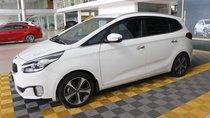 Bán xe Kia Rondo GAT 2.0AT sản xuất 2015, màu trắng, 528 triệu