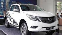 Bán xe Mazda BT-50 - nhập khẩu Thái Lan - Đủ màu giao ngay - Giá tốt nhất Hồ Chí Minh