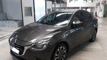 Hãng bán Mazda 2 2015, nhập Thái, màu nâu, đúng chất, biển TP, giá TL, hỗ trợ góp