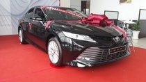 Cần bán Toyota Camry 2.5Q đời 2020, màu đen, nhập khẩu nguyên chiếc