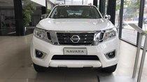 Bán Nissan Navara El A-IVI đời 2019, màu trắng, nhập khẩu