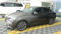 Bán xe Mazda 2 1.5AT đời 2015, màu nâu, nhập khẩu, 466tr