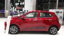 Bán ô tô Hyundai Grand i10 đời 2019, màu đỏ