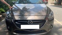 Mazda 2 1.5AT Sedan sx 2015 nhập Thái, biển Sài Gòn