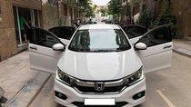 Bán ô tô Honda City sản xuất 2018, màu trắng