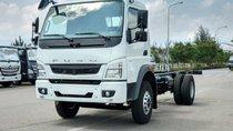 Bán xe tải Mitsubishi Fuso FI đời 2019, nhập khẩu, gọi 0939 044 589 giá tốt nhất Hồ Chí Minh