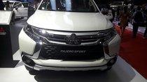 Giá ưu đãi đặc biệt Mitsubishi Pajero 2.4 MT 2019, gía dưới 888 tr