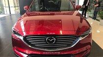Mazda CX8 thế hệ 6.5 - Giá ưu đãi áp dụng cho những khách hàng đầu tiên ký hợp đồng mua xe