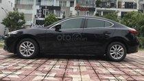 Cần bán xe Mazda 3 facelit đời 2017, màu đen