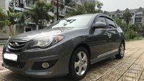 Bán Hyundai Avante 2012, màu xám (ghi)