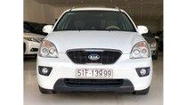Cần bán Kia Carens 2.0 MT 2015, màu trắng, trả trước chỉ từ 127 triệu. Hotline: 0985.190491(Ngọc)