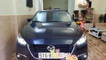 Bán Mazda 3 Facelift 2.0AT tháng 12/2018
