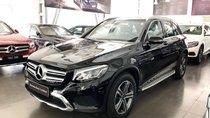 Mercedes-Benz GLC 200 giảm 120tr cho tháng 8