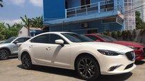 Bán Mazda 6 2019 giá tốt nhất Vĩnh Long