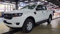 Bán Ford Ranger đăng ký 2019, màu trắng, nhập khẩu nguyên chiếc, giá tốt 650 triệu đồng