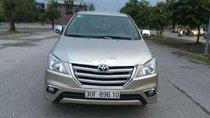 Bán ô tô Toyota Innova 2.0E năm 2013 chính chủ