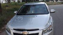 Bán ô tô Chevrolet Cruze 2010, màu bạc như mới