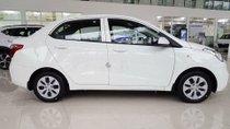 Bán Hyundai Grand i10 đời 2018, màu trắng chính chủ