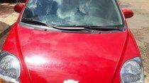 Cần bán xe cũ Chevrolet Spark sản xuất 2009, màu đỏ