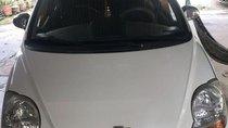 Bán xe Chevrolet Spark sản xuất 2011, màu trắng