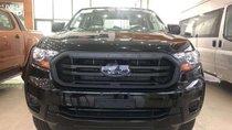 Bán Ford Ranger XL sản xuất 2019, màu đen, nhập khẩu Thái