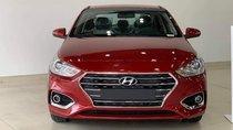 Cần bán Hyundai Accent đời 2019, màu đỏ