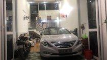 Cần bán Hyundai Sonata năm sản xuất 2011, xe nhập, xe gia đình