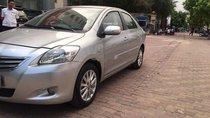 Bán Toyota Vios 1.5 G  AT đời 2011 chính chủ giá cạnh tranh