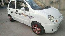 Bán Daewoo Matiz sản xuất 2005, màu trắng, nhập khẩu