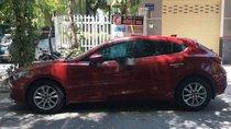 Cần bán lại Mazda 3 2015, màu đỏ, xe còn mới