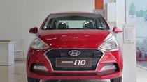 Bán Hyundai Grand i10, giá tốt nhất thị trường